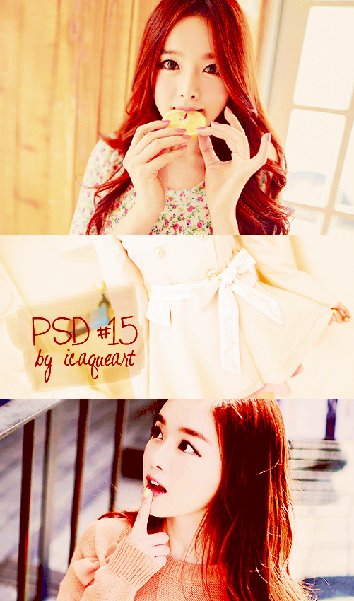 icaqueart psd #15