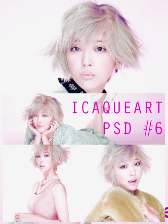 icaqueart psd #6